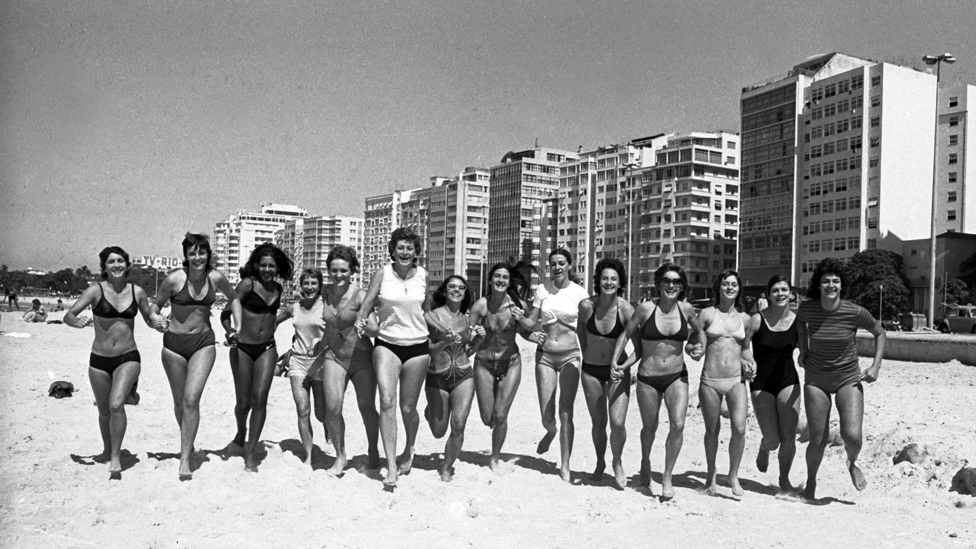 Mulheres à Cesta